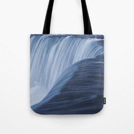 Niagara Falls in Ontario Canada Tote Bag