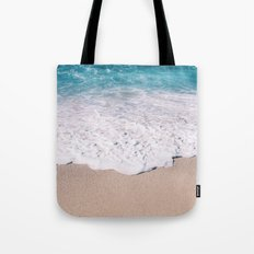Beach Shore  Tote Bag