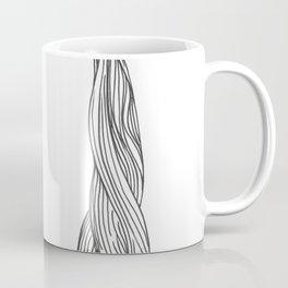 My Super Power Coffee Mug