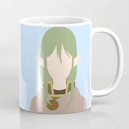 Riveria Ljos Alf (Is It Wrong to Try to Pick Up Girls in a Dungeon?) Coffee Mug