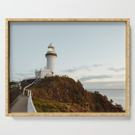 Byron Bay Lighthouse Serving Tray