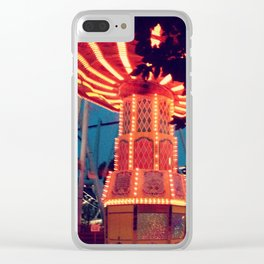 Swing Clear iPhone Case