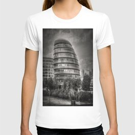 City Hall T-shirt