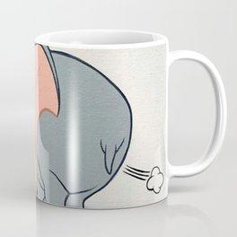 Toot! Coffee Mug
