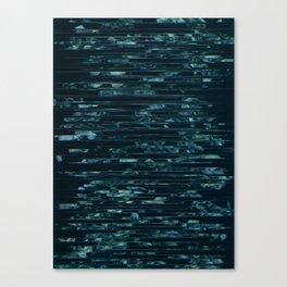 Massive Canvas Print