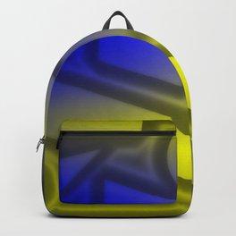Dimmed light Backpack