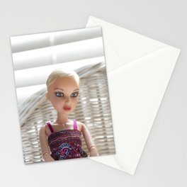 In the Sunroom 1 Stationery Cards