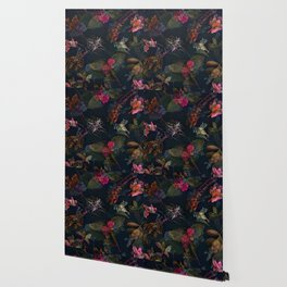 Fall in Love #buyart #floral Wallpaper