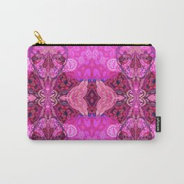 Royal Bojee Boho Magenta Queen Carry-All Pouch