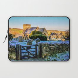 Snowshill View Laptop Sleeve