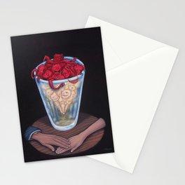 Goodnight, Fair Lady Stationery Cards