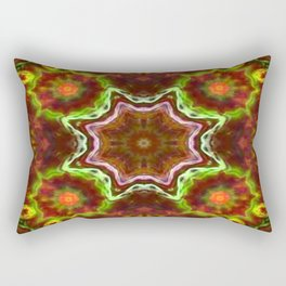 Imagery Rectangular Pillow