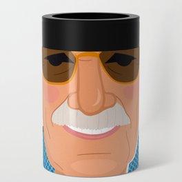 Stan Lee Can Cooler