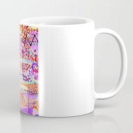 Dance Dots Coffee Mug
