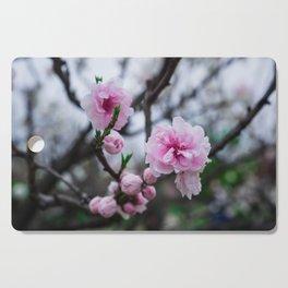 Sakura III Cutting Board