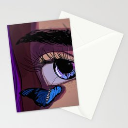 In sight Stationery Cards