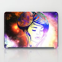 iris iPad Cases featuring Iris  by haroulita