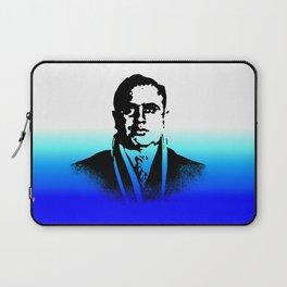 Al Capone, BLUE BEAT  Laptop Sleeve