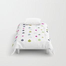 rain1 Comforters