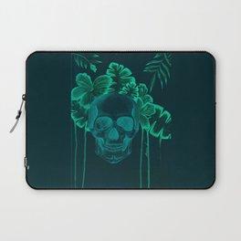 Skull jungle Laptop Sleeve