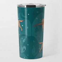 bird dogs Travel Mug