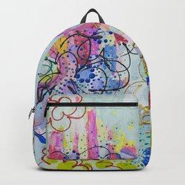 Anticipate Backpack