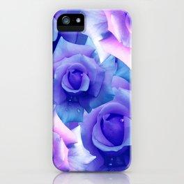 Bouquet de fleur iPhone Case