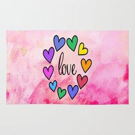 Love 118 Rug