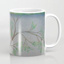 Banks of the Canal Coffee Mug