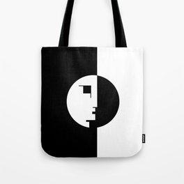 BAUHAUS! Tote Bag