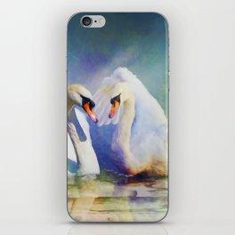 Dream Weavers iPhone Skin