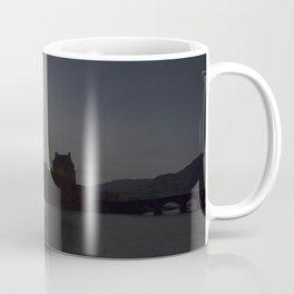 Eilean Donan Castle by Moonlight Coffee Mug