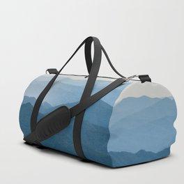 Smoky Mountain National Park Nature Photography Duffle Bag