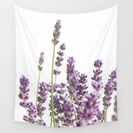 Purple Lavender #3 #decor #art #society6 Wall Tapestry