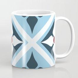 Marine Station Coffee Mug