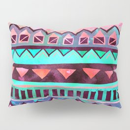 Tribal Pattern 05 Pillow Sham