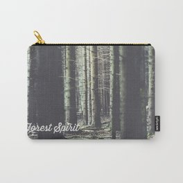Forest feelings Carry-All Pouch