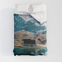 Sachseln, Switzerland Comforters