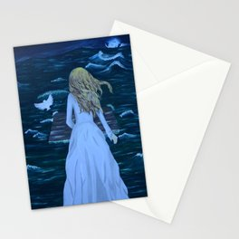 Untidaled Stationery Cards