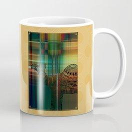 Mr Hump Coffee Mug