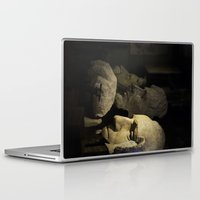 rushmore Laptop & iPad Skins featuring Faces of Rushmore by Judith Lee Folde Photography & Art