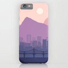 Lavender Morning iPhone 6 Slim Case