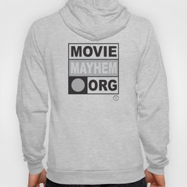 Movie Mayhem Hoody