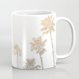 Tranquillity - gold dust Coffee Mug