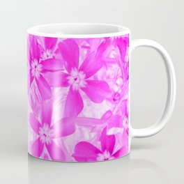 Flower | Flowers | Pink Flox Coffee Mug