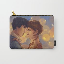 Can I have This Dance Carry-All Pouch