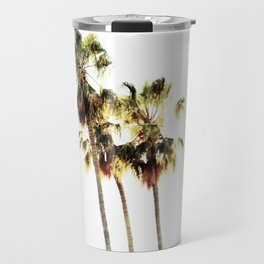 The Palms No. 3 Travel Mug