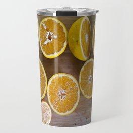 juice  Travel Mug