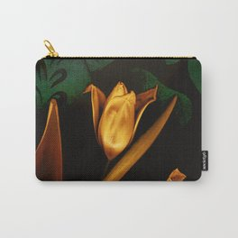 Tulips of the golden age Carry-All Pouch