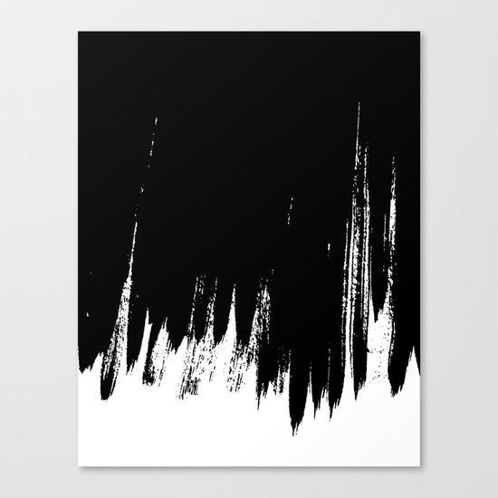 HIGH CONTRAST Canvas Print
